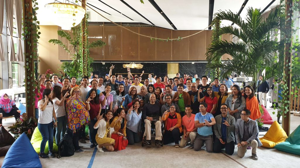 Cisco Systems Indonesia Great Place to Work Certified